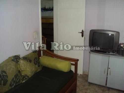 QUARTO2 - Apartamento À VENDA, Vista Alegre, Rio de Janeiro, RJ - VA21069 - 6
