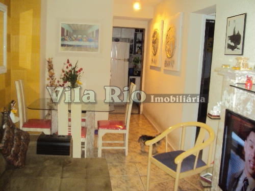 SALA1 - Apartamento À VENDA, Vista Alegre, Rio de Janeiro, RJ - VA21069 - 3