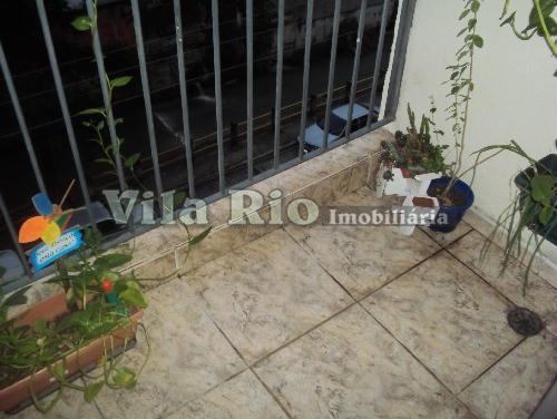 VARANDA - Apartamento À VENDA, Vista Alegre, Rio de Janeiro, RJ - VA21069 - 12