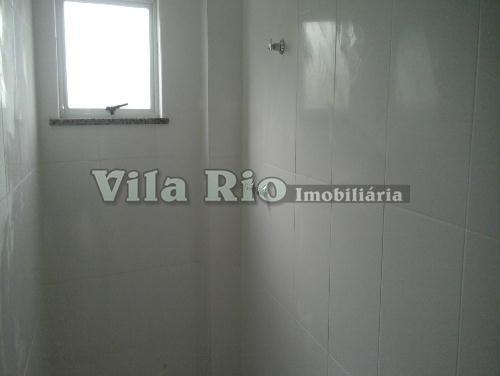 BANHEIRO1 - Apartamento 2 quartos à venda Cordovil, Rio de Janeiro - R$ 180.000 - VA21090 - 9