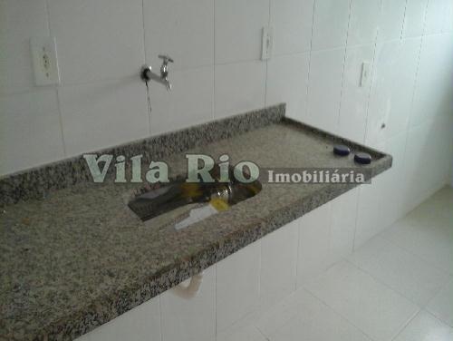 COZINHA - Apartamento 2 quartos à venda Cordovil, Rio de Janeiro - R$ 180.000 - VA21090 - 10