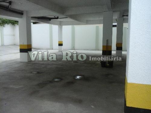 GARAGEM - Apartamento 2 quartos à venda Cordovil, Rio de Janeiro - R$ 180.000 - VA21090 - 15