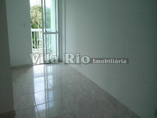 SALA - Apartamento 2 quartos à venda Cordovil, Rio de Janeiro - R$ 180.000 - VA21090 - 1