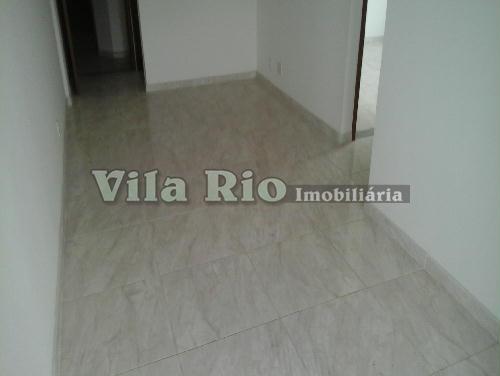 SALA1 - Apartamento 2 quartos à venda Cordovil, Rio de Janeiro - R$ 180.000 - VA21090 - 3
