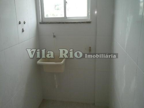 ÁREA - Apartamento 2 quartos à venda Cordovil, Rio de Janeiro - R$ 160.000 - VA21091 - 11