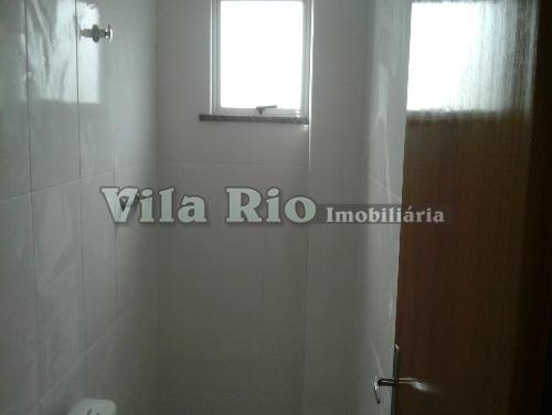 BANHEIRO1.2 - Apartamento 2 quartos à venda Cordovil, Rio de Janeiro - R$ 160.000 - VA21091 - 8