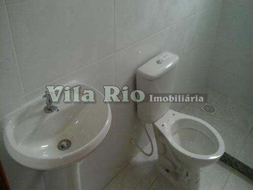 BANHEIRO1 - Apartamento 2 quartos à venda Cordovil, Rio de Janeiro - R$ 160.000 - VA21091 - 7