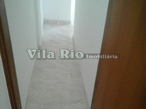 CIRCULAÇÃO - Apartamento 2 quartos à venda Cordovil, Rio de Janeiro - R$ 160.000 - VA21091 - 12