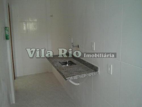 COZINHA1 - Apartamento 2 quartos à venda Cordovil, Rio de Janeiro - R$ 160.000 - VA21091 - 10