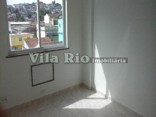 QUARTO1 - Apartamento 2 quartos à venda Cordovil, Rio de Janeiro - R$ 160.000 - VA21091 - 4