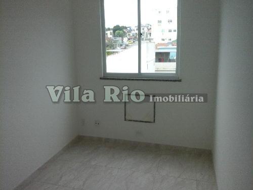QUARTO2 - Apartamento 2 quartos à venda Cordovil, Rio de Janeiro - R$ 160.000 - VA21091 - 6