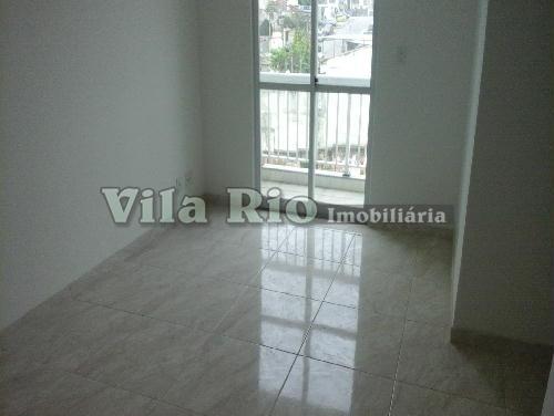 SALA - Apartamento 2 quartos à venda Cordovil, Rio de Janeiro - R$ 160.000 - VA21091 - 1