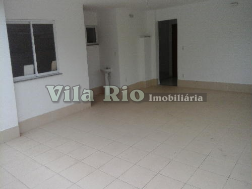 SALÃO DE FESTA - Apartamento 2 quartos à venda Cordovil, Rio de Janeiro - R$ 160.000 - VA21091 - 16