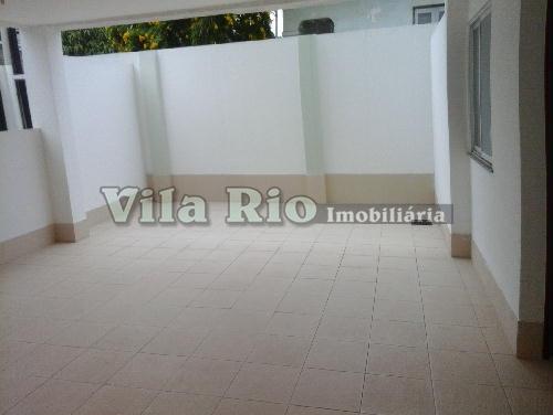 SALÃO DE FESTAS - Apartamento 2 quartos à venda Cordovil, Rio de Janeiro - R$ 160.000 - VA21091 - 15