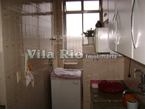ÁREA - Apartamento 2 quartos à venda Vila da Penha, Rio de Janeiro - R$ 550.000 - VA21104 - 13
