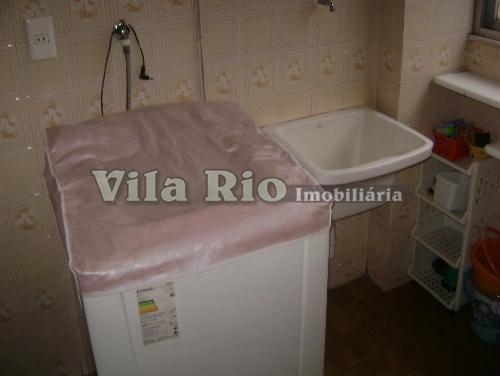 ÁREA1.2 - Apartamento 2 quartos à venda Vila da Penha, Rio de Janeiro - R$ 550.000 - VA21104 - 16
