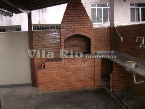 CHURRASQUEIRA - Apartamento 2 quartos à venda Vila da Penha, Rio de Janeiro - R$ 550.000 - VA21104 - 20