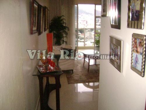 CIRCULAÇÃO - Apartamento 2 quartos à venda Vila da Penha, Rio de Janeiro - R$ 550.000 - VA21104 - 17