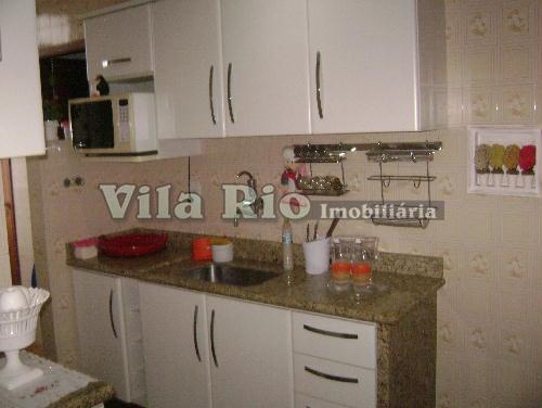 COZINHA - Apartamento 2 quartos à venda Vila da Penha, Rio de Janeiro - R$ 550.000 - VA21104 - 11