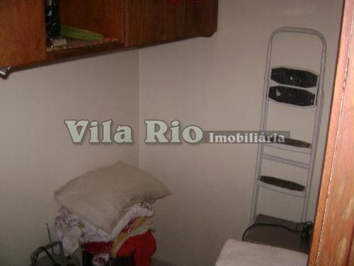 DEPENDÊNCIA - Apartamento 2 quartos à venda Vila da Penha, Rio de Janeiro - R$ 550.000 - VA21104 - 8