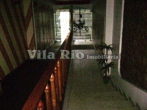 HALL - Apartamento 2 quartos à venda Vila da Penha, Rio de Janeiro - R$ 550.000 - VA21104 - 21