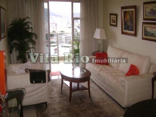 SALA - Apartamento 2 quartos à venda Vila da Penha, Rio de Janeiro - R$ 550.000 - VA21104 - 1