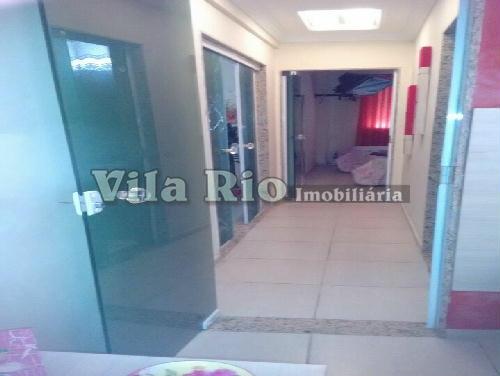 CIRCULAÇÃO2 - Apartamento 2 quartos à venda Irajá, Rio de Janeiro - R$ 320.000 - VA21108 - 22