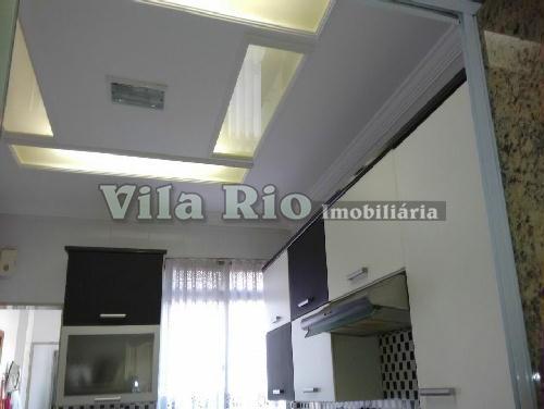 COZINHA1.1 - Apartamento 2 quartos à venda Irajá, Rio de Janeiro - R$ 320.000 - VA21108 - 19