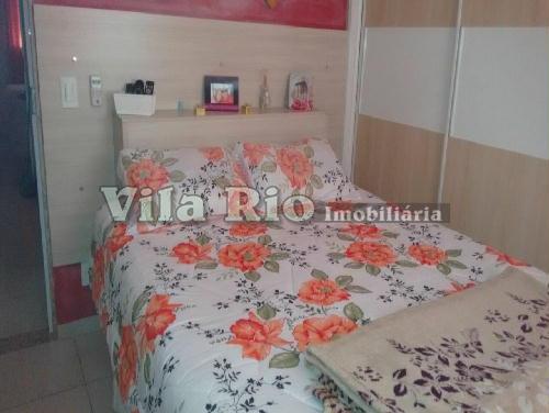 QUARTO1.2 - Apartamento 2 quartos à venda Irajá, Rio de Janeiro - R$ 320.000 - VA21108 - 12
