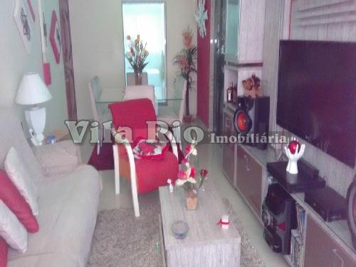 SALA1.1 - Apartamento 2 quartos à venda Irajá, Rio de Janeiro - R$ 320.000 - VA21108 - 4