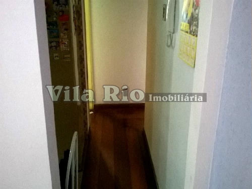 CIRCULAÇÃO - Apartamento Braz de Pina,Rio de Janeiro,RJ À Venda,2 Quartos,63m² - VA21109 - 12