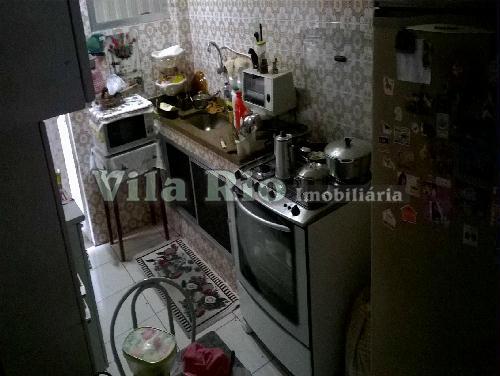 COZINHA - Apartamento Braz de Pina,Rio de Janeiro,RJ À Venda,2 Quartos,63m² - VA21109 - 8
