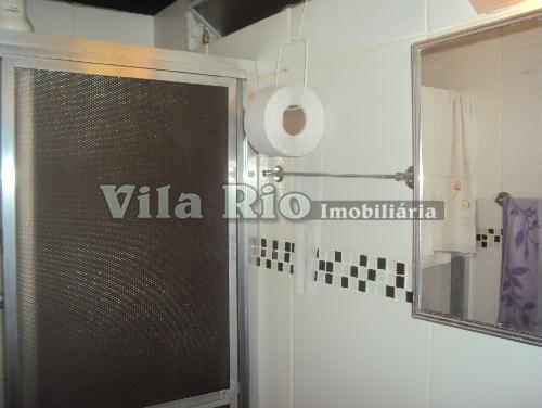 BANHEIRO1 - Apartamento Coelho Neto,Rio de Janeiro,RJ À Venda,2 Quartos,50m² - VA21112 - 11