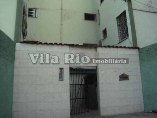 FRENTE - Apartamento Coelho Neto,Rio de Janeiro,RJ À Venda,2 Quartos,50m² - VA21112 - 19