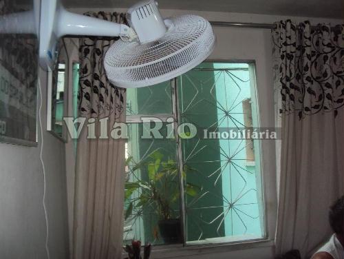 SALA1.2 - Apartamento Coelho Neto,Rio de Janeiro,RJ À Venda,2 Quartos,50m² - VA21112 - 5