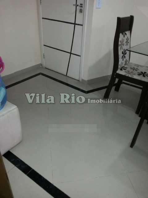 SALA 1 - Apartamento 2 quartos à venda Vila da Penha, Rio de Janeiro - R$ 369.000 - VA21116 - 4