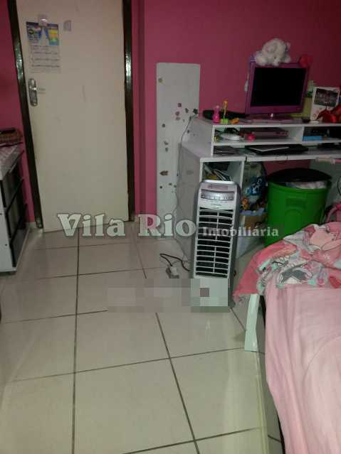 QUARTO1 1 - Apartamento 2 quartos à venda Vila da Penha, Rio de Janeiro - R$ 369.000 - VA21116 - 5