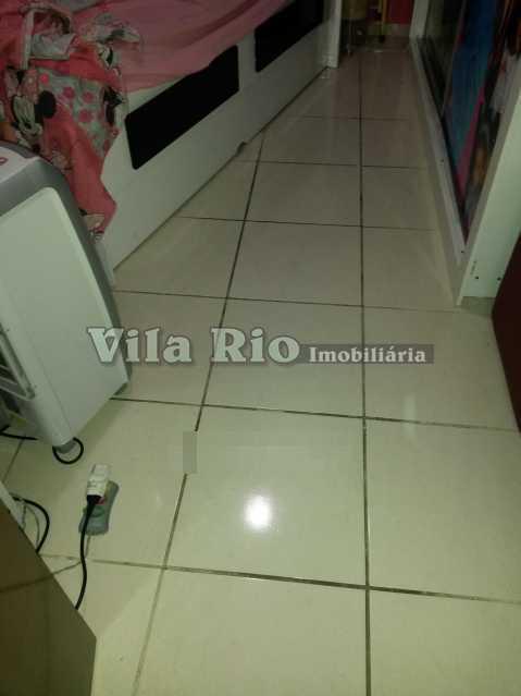 QUARTO1 2 - Apartamento 2 quartos à venda Vila da Penha, Rio de Janeiro - R$ 369.000 - VA21116 - 6