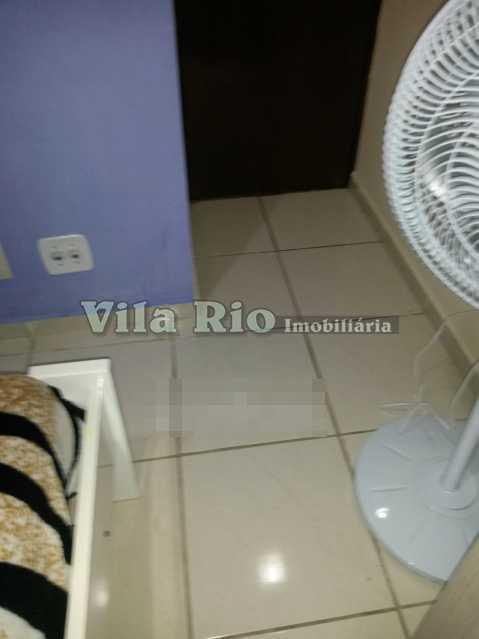 QUARTO2 1 - Apartamento 2 quartos à venda Vila da Penha, Rio de Janeiro - R$ 369.000 - VA21116 - 7