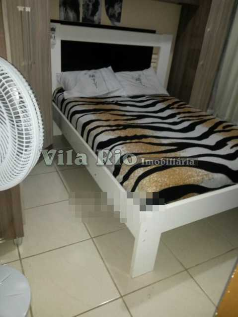 QUARTO2 2 - Apartamento 2 quartos à venda Vila da Penha, Rio de Janeiro - R$ 369.000 - VA21116 - 8
