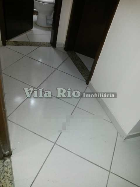 CIRCULAÇÃO 2 - Apartamento 2 quartos à venda Vila da Penha, Rio de Janeiro - R$ 369.000 - VA21116 - 13