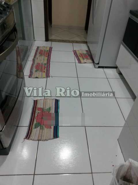 COZINHA 1 - Apartamento 2 quartos à venda Vila da Penha, Rio de Janeiro - R$ 369.000 - VA21116 - 14