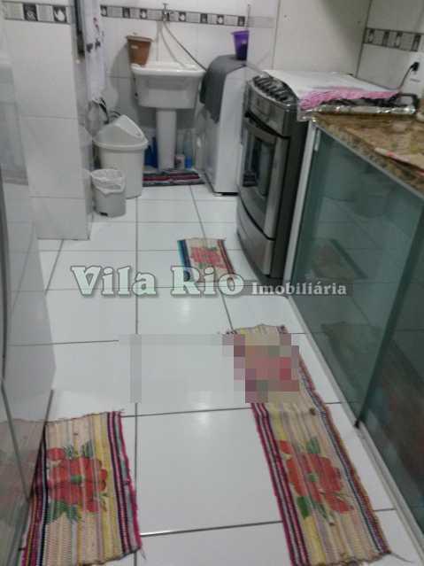 COZINHA 2 - Apartamento 2 quartos à venda Vila da Penha, Rio de Janeiro - R$ 369.000 - VA21116 - 15