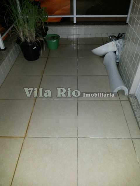 VARANDA 2 - Apartamento 2 quartos à venda Vila da Penha, Rio de Janeiro - R$ 369.000 - VA21116 - 17