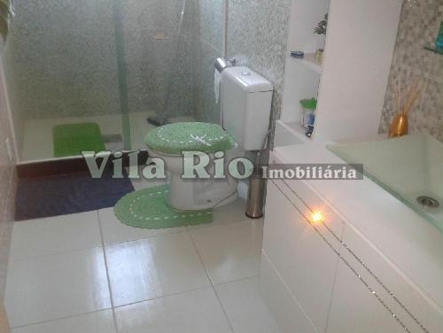 BANHEIRO - Apartamento Penha,Rio de Janeiro,RJ À Venda,2 Quartos,70m² - VA21128 - 10