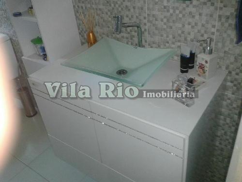 BANHEIRO1 - Apartamento Penha,Rio de Janeiro,RJ À Venda,2 Quartos,70m² - VA21128 - 11