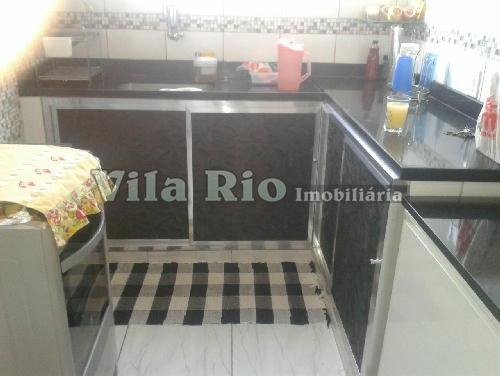 COZINHA1 - Apartamento Penha,Rio de Janeiro,RJ À Venda,2 Quartos,70m² - VA21128 - 13
