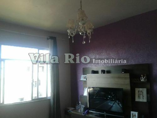 SALA1.1 - Apartamento Penha,Rio de Janeiro,RJ À Venda,2 Quartos,70m² - VA21128 - 4