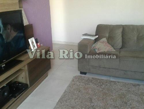 SALA1 - Apartamento Penha,Rio de Janeiro,RJ À Venda,2 Quartos,70m² - VA21128 - 3