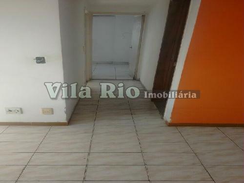CIRCULAÇÃO - Apartamento 2 quartos à venda Ramos, Rio de Janeiro - R$ 200.000 - VA21133 - 7